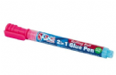 Stix 2 - Individual Glue Pen - 2 in 1 Roller Ball